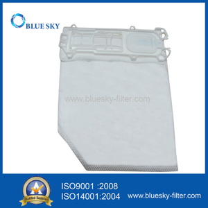 Non-Woven Dust Bag for Vorwerk Kobold Model VK135 VK136 Vacuum Cleaner