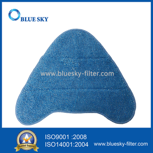 Microfiber Mop Pads for Dirt Devil DDS04-E01 Steam Vacuum Cleaner