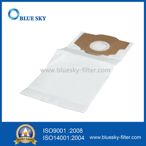 Dust Paper Bag for Eureka Style RR Model 4800 Vacuum Cleaners
