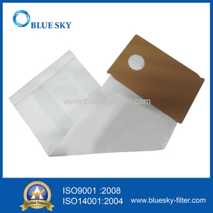 Paper Dust Bags for Regina Type P Allergen Vacuum Cleaners H06105
