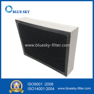 Replacement Air Purifier H11 HEPA Filters for Blueair 500/600 Series