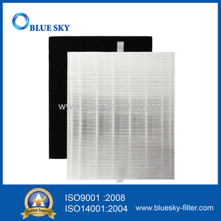 True HEPA and Carbon Pre Filters for Coway AP1512HH Air Purifiers