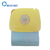 Filter Dust Bags for Electrolux Lux 1 D820 Vacuum Cleaners