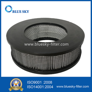 Universal True HEPA Filters for Honeywell HRF-D1 Air Purifiers