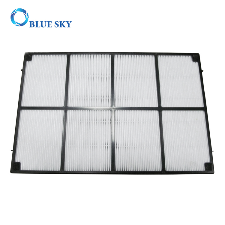 410X273X65mm Air Purifier Replacement H13 HEPA Filters