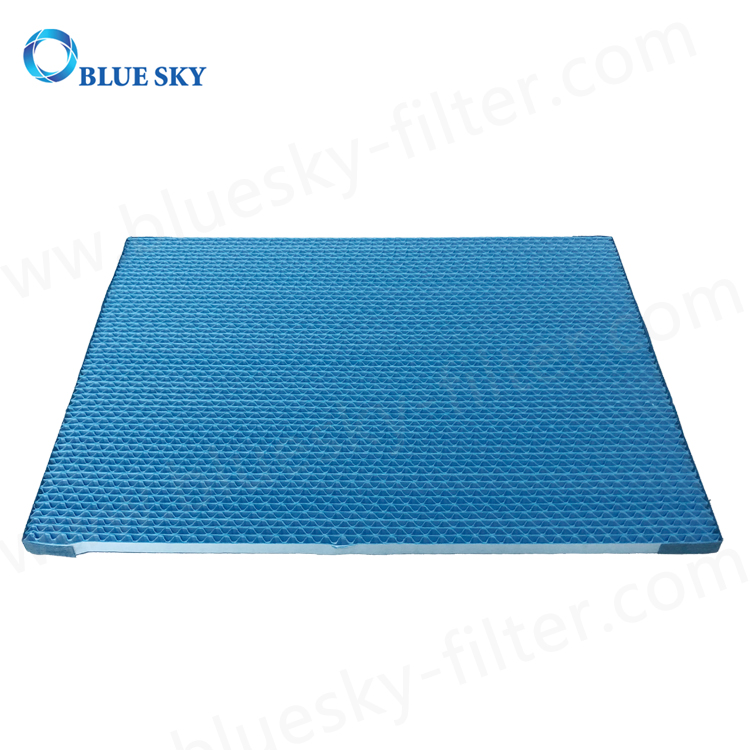 Customized 5mm Aperture Panel Humidifier Wick Filters