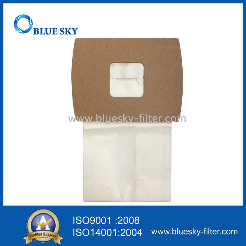 Paper Dust Bags for Oreck PKBB12DW Buster B Vacuum Cleaners