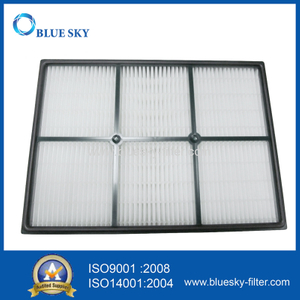 H13 True HEPA Filters for Hunter 30936 30085 30090 Air Purifiers