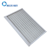 460X295X35mm Air Purifiers Paper Frame H13 HEPA Filter Replacements