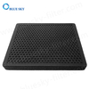 330X280X30mm Honeycomb Active Carbon 2-in-1 Air Purifier HEPA Filters