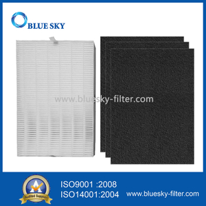 H13 HEPA Filters for Honeywell R HRF-R3 & HPA300 Air Purifiers
