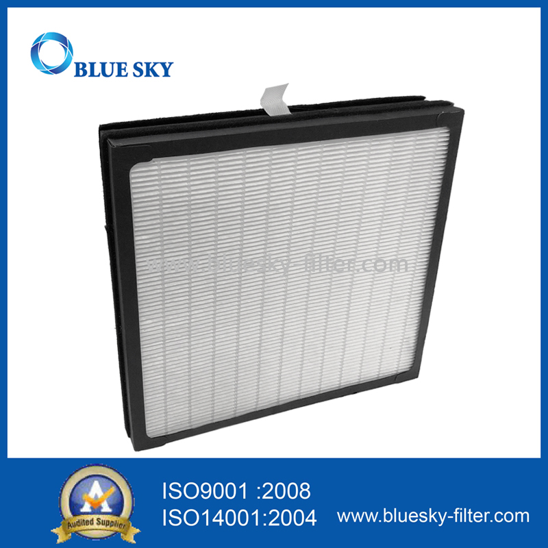 Various types of air purifiers