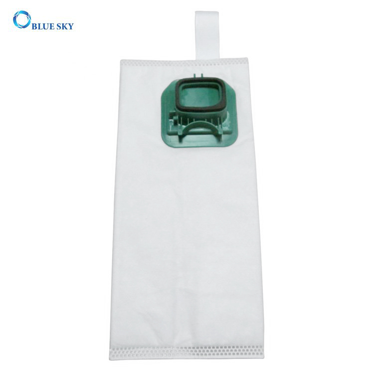 Filter Bag for Vorwerk Kobold Vk140 Vk150 Vacuum Cleaner