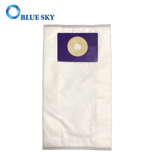 Wholesale Custom Synthetic Fiber Non-Woven Vacuum Cleaner Dust Bag