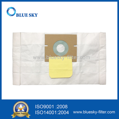 Replacement Paper Dust Bags for Hoover S Vacuum Cleaners